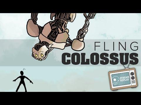 Colossus Fling in Standard!!!!