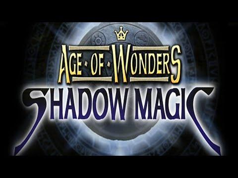 LP │ Shadow Magic │ 34 │ Land of Shadows, part 1