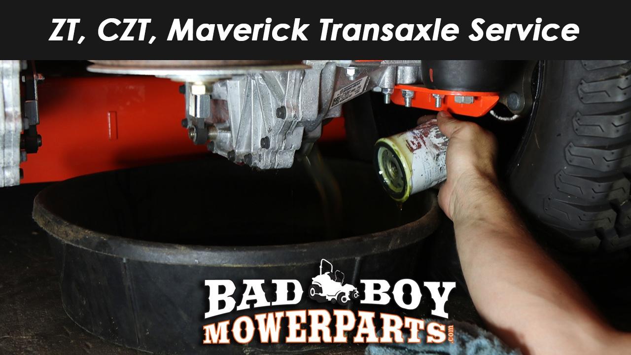 ZT, CZT, Maverick Transaxle Service Procedure - YouTube Bad Boy Wiring Diagram on bad boy accessories, lawn boy wiring diagram, bad boy horn diagram, bad boy controller diagram, bad boy parts diagram,