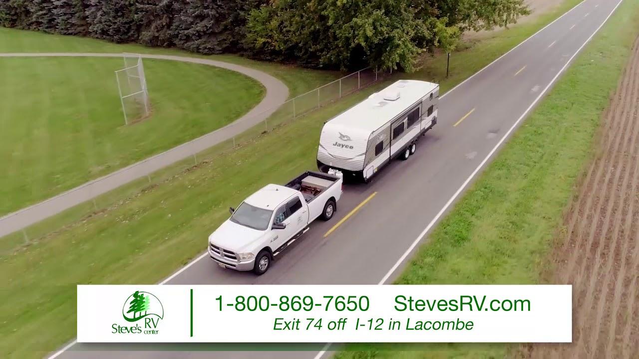 Steves RV   Lacombe   Louisiana RV Dealer