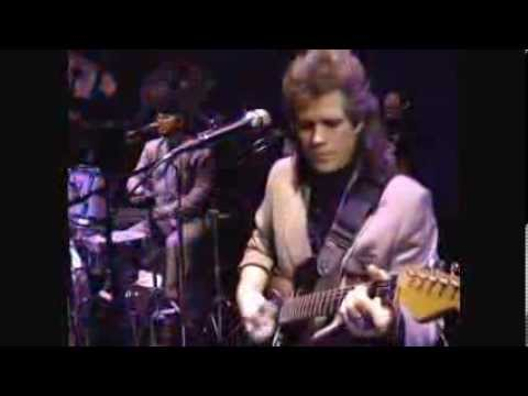Frankie Valli & The Four Seasons In Concert  Live