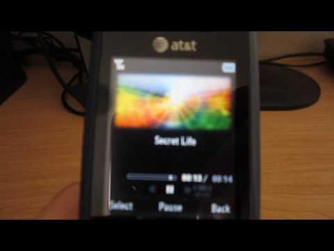 Samsung SGH-A737 (AT&T) Ringtones