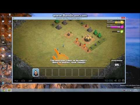How to Download and Install Clash of Clans on PC Free.