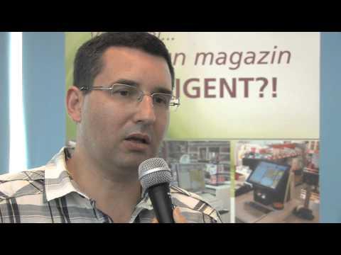 Interviu cu Marius Egry - Fisc Consulting, Cluj-Napoca, partener certificat Magister