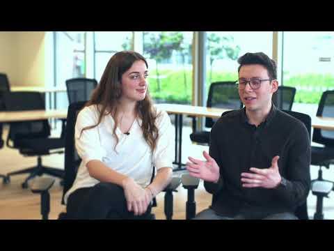 Citi Innovation Lab London: Introduction