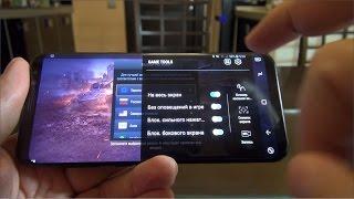 Galaxy S8 Plus. Подробный обзор #2. Система, производительность, автономность.