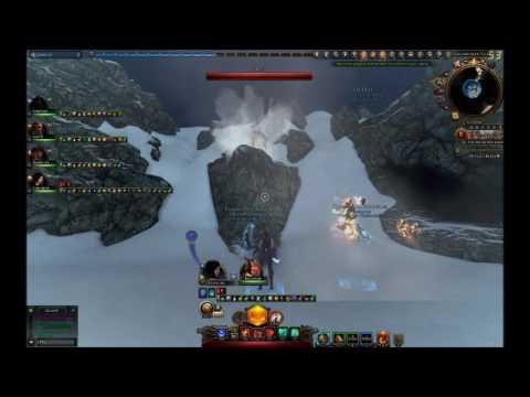 The Holy Crusaders: Fangbreaker Island Walkthrough