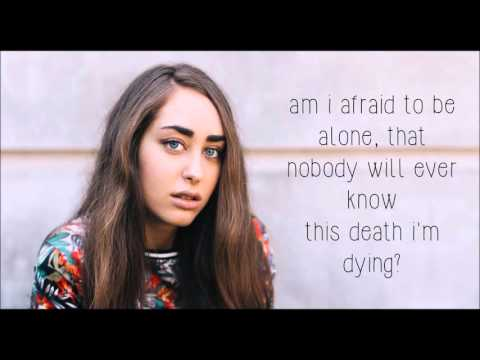 Fleurie - There's a Ghost (lyrics)