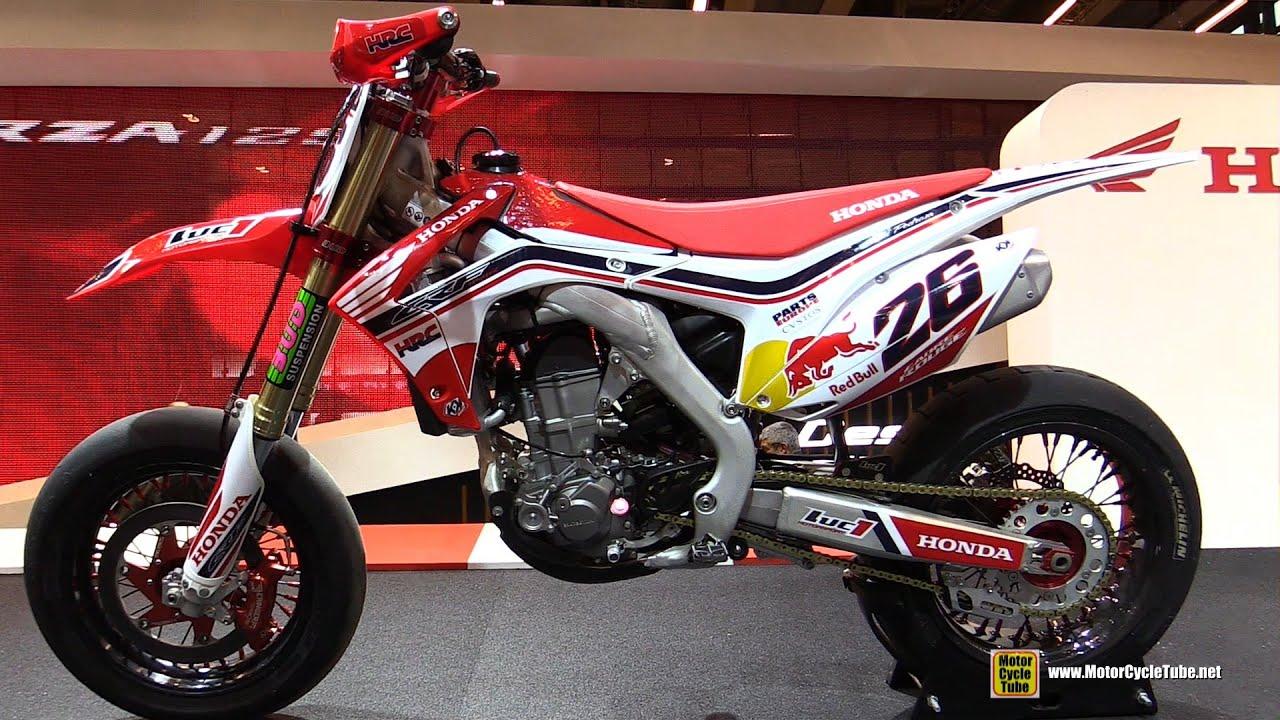 Honda Crf Bike