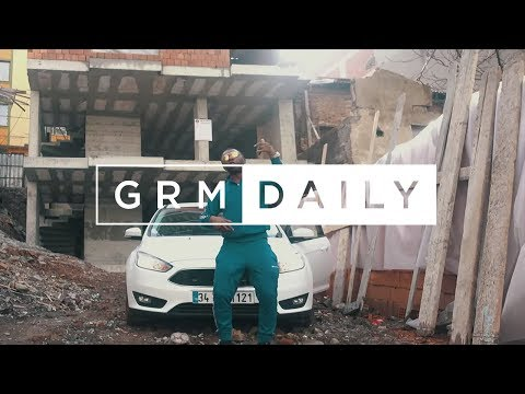 Pac - Skrr [Music Video] | GRM Daily