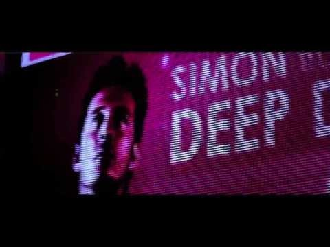 SIMON From DEEP DIVAS & CORONA - Baby Baby (Simon Downtown Radio Mix) (Official Video)