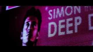 SIMON From DEEP DIVAS & CORONA - Baby Baby (Simon Downtown Radio Mix) (Official Video)