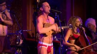 Kiss - Jason Michael Snow & The Skivvies