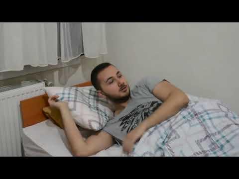 SINAVA SON GÜNLER  (Kısa Film)