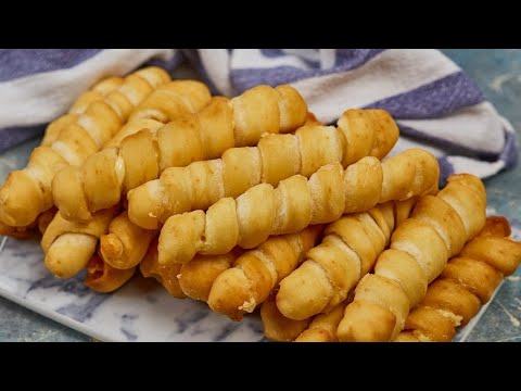 Cheese sticks you won t be able to stop at one