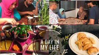 A day in my life|Recipes of Breakfast/Lunch/Evening snack|TasteTours by Shabna hasker