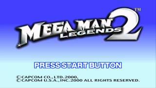 Mega Man Legends 2: Sulphur Bottom 【High Definition】