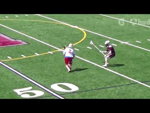 John Wright Delaware '23 Junior Spring Highlights