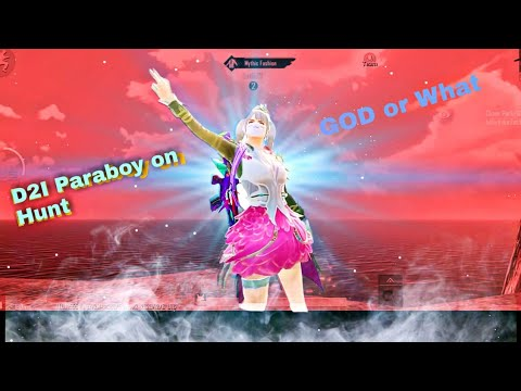 Download D2I・PARÁ ON HUNT || NEW MONTAGE OF PUBG MOBILE || DEDICATED TO ALL BROTHERS