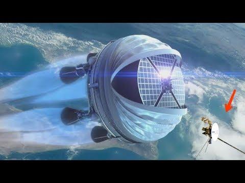 ভয়েজাররা এখন কোথায় আর কতদিন আমাদের সাথে যোগাযোগ থাকবে-Where Are the Voyagers Now | NASA's Voy