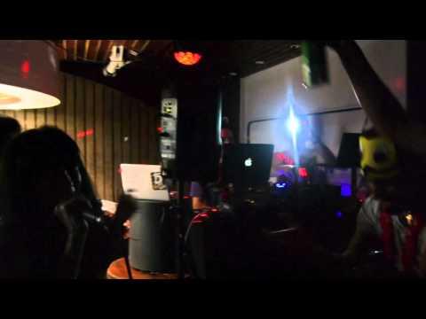 House Sound Of BCN @ Woodstock Beach Bar