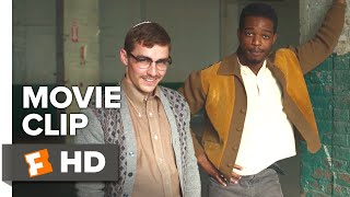 If Beale Street Could Talk Movie Clip - Loft (2018) | Movieclips Coming Soon