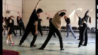 """♫ AUDICIONES 2018 ♪ EL """" BALLET TANGO JOVEN """" Incorpora Bailarines de TANGO ☺"""