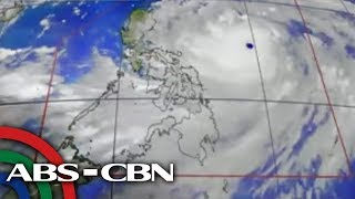 Headstart: Ompong to lash areas within 1,000 km diameter: Weather Philippines