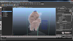 Phoenix FD tutorials - YouTube