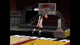 NBA 2K 09 (PC Version) Screenshot Video