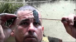 quotPor ququot video de Sndor Gonzlez Vilar 2015