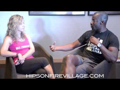 To Costa D'Angola Kizomba & African music DJ, Interviewed By Hips On Fire Village