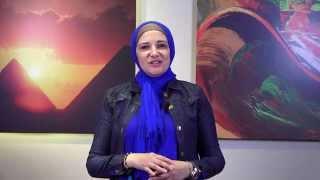 الحلقة الثانية من برنامج حجابك احلى مع نعيمة