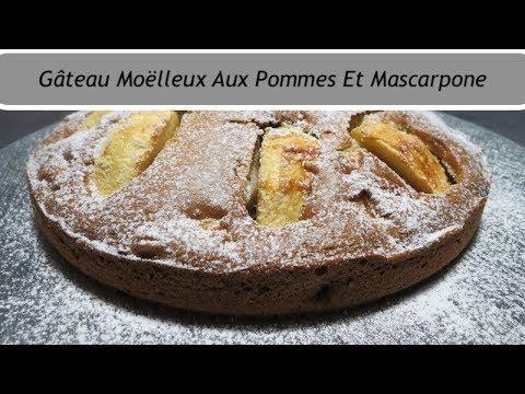gâteau-moëlleux-aux-pommes-et-mascarpone--apple-cake-and-mascarpone