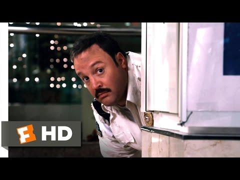 Paul Blart: Mall Cop (2009) - A Guy on the Inside Scene (4/10) | Movieclips