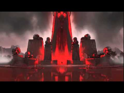 Dethklok: Bloodlines (Official Music Video)