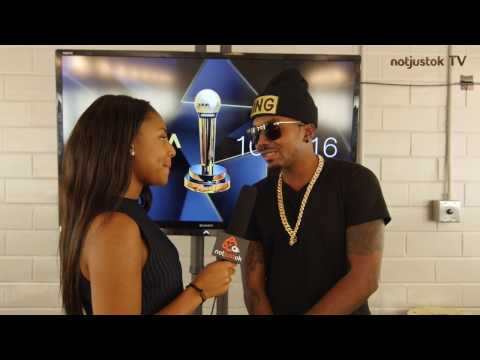 SkiiBii Details How Kcee Found Him & Signed Him To Five Star Music | Notjustok TV