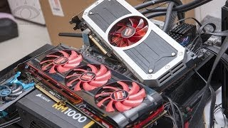 Top 5 - Best Graphics Cards Of 2014 [HD]