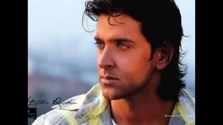 Индийский актер Ритик Рошан