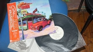 P-13139 Southern Pacific LP record サザン・パシフィック レコード