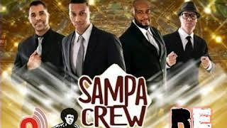 SAMPA CREW - OQUE VOCÊ QUER ((REMIX))