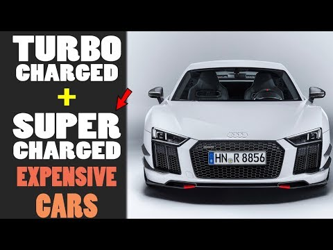 top-supercharged-cars-with-price-in-india-2019-[hindi]