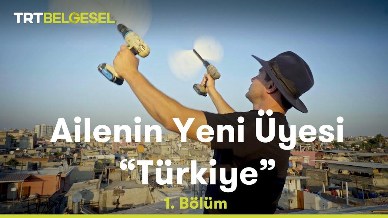 Ailenin Yeni Üyesi: Türkiye | Kayseri | TRT Belgesel