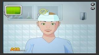 Brain Surgery phẫu thuật não tập làm bác sĩ - Game world