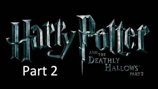 Harry Potter and the Deathly Hallows Part 2: The Game - Walkthrough - Chapter 2