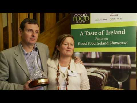 Good Food Ireland Awards 2009