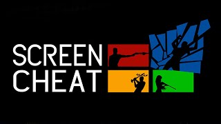 Screencheat Gameplay | Closed Beta (PC HD)