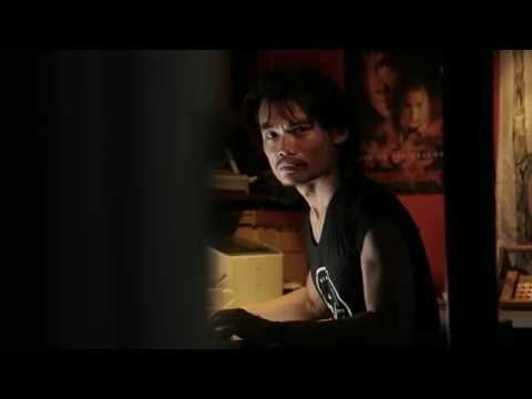 VISITOR - Short Film / Aaron Chung / #KumanPicturesChallenge