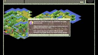 Civilization II: Test of Time playthrough Part 1