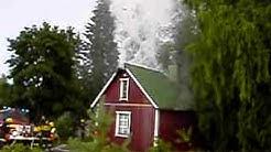 hätäkeskus 112 : talopalaa